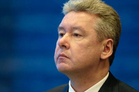 Выборы мэра Москвы прошли в один тур
