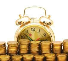 Банки заработали на штрафах почти 30 млрд рублей