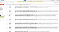 Электронная почта вызывает проблемы с дыханием