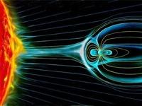 На Земле разразилась мощная магнитная буря