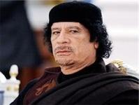 Каддафи предал его бывший соратник