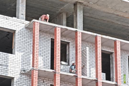 В Донском построят жилье эконом-класса