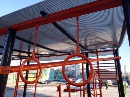 В Мичуринске появятся долгожданные спортплощадки