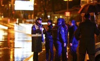 В Стамбуле при обстреле клуба погибла россиянка