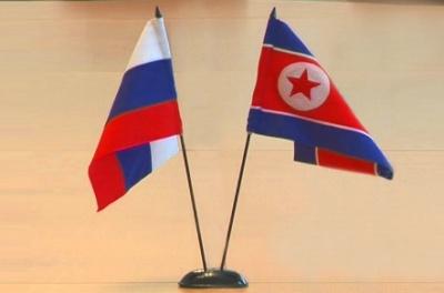 Добро пожаловать: Россия и Северная Корея обсудили введение безвизового режима