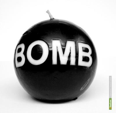 Сообщение о заложенной бомбе в тамбовском техническом университете оказалось «шуткой»