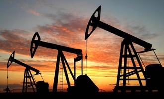 Цена на нефть опять снизилась
