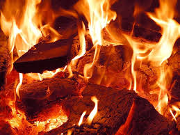 Тамбовский пенсионер обгорел на пожаре