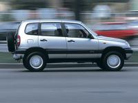 ВАЗ и GM объявили дату выпуска новой Chevrolet Niva