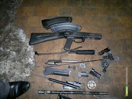 Тамбовские спецслужбы обезвредили потенциального террориста