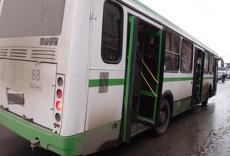 Вредная привычка «лишила руля» водителя тамбовского автобуса