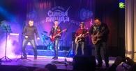 В Тамбове завершился фестиваль «Синяя птица»