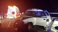 В аварии с автобусом в Италии погибли 36 человек