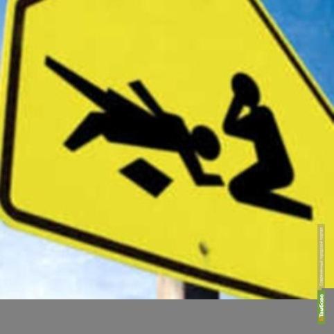 В Мичуринске карета скорой помощи сбила женщину