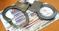 Сотрудница банка похитила со счетов своих клиентов 4,5 млн. рублей