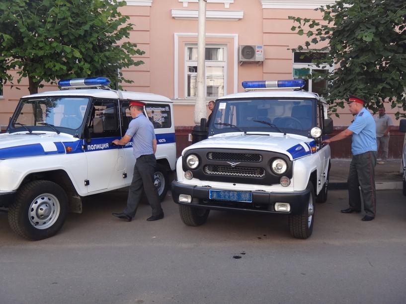 Жителя Тамбовской и Калужской областей подозревают в убийстве капитана полиции в Москве