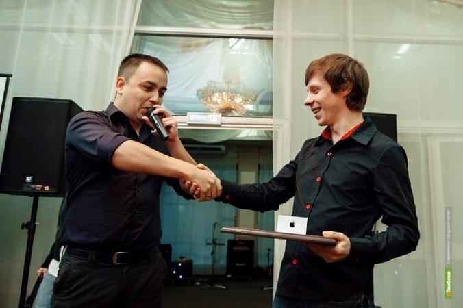 Награждение Лучших сотрудников компании Demis Group по итогам 2013 года