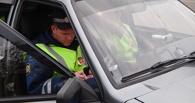 Сотрудники ДПС проверят, как местные водители перевозят своих детей