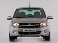 Начат выпуск Lada Granta с автоматом японской компании Jatco