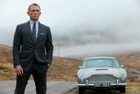 «007. Координаты «Скайфол»: Бонд, которого мы не знали