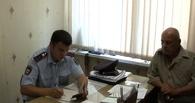 Тамбовские полицейские посетили должников
