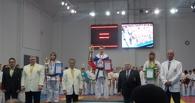 Тамбовские каратистки вернулись с первенства мира с наградами