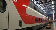 Через Мичуринск начнут курсировать двухэтажные поезда до Москвы