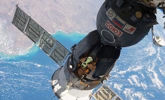 НАСА думает о продлении контракта с Россией