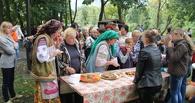 Гости музея-усадьбы Сергея Рахманинова полакомились блюдами из картошки