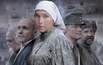 Фильм о тамбовском восстании провалился в прокате