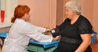 С начала года тамбовчане более 600 тысяч раз записались на приём к врачу через интернет