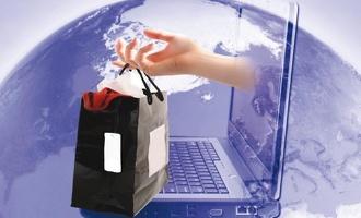 Россияне все чаще покупают в китайских зарубежных магазинах