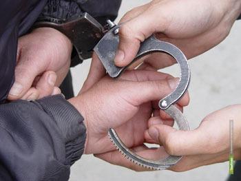 """Полицейские поймали тамбовского """"менялу-фокусника"""""""