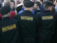 Лукашенко отказался переименовывать милицию в полицию