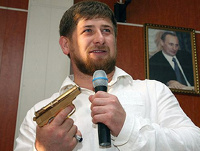 Кадыров отправил в отставку все правительство Чечни