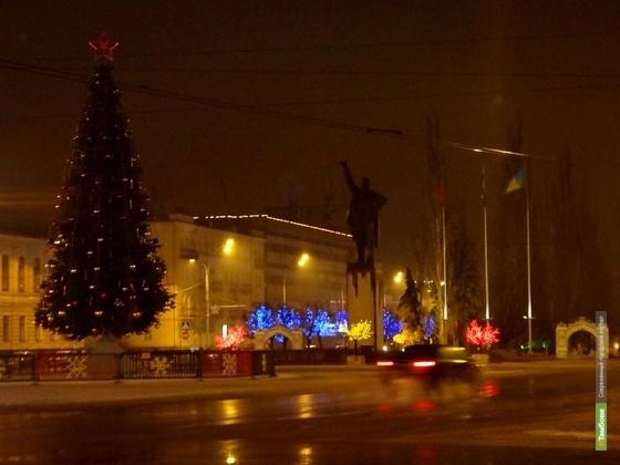 Сегодня автомобилистам запретят ездить в центре Тамбова