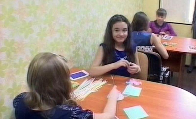 Обновлённый подростковый клуб открыл свои двери для юных тамбовчан