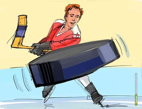 Тамбовская хоккейная команда юниоров «выбила» путевку в Йошкар-Олу