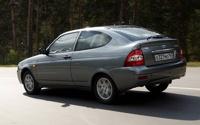 У Lada Priora Coupe появятся бюджетные версии