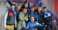 ФК «Тамбов» встретился с болельщиками