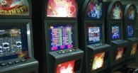 В Тамбове ликвидировали игровой клуб