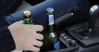 С начала года полицейские поймали более 200 пьяных лихачей