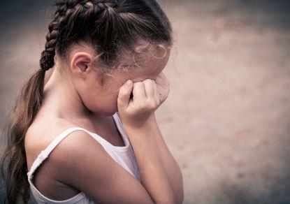 38-летний тамбовчанин домогался к 7-летней падчерице