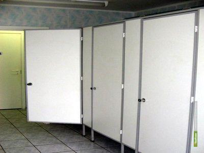 В 20 тамбовских школах до сих пор нет теплых туалетов