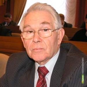 В Тамбове будут чествовать почетного гражданина города Владимира Буркина