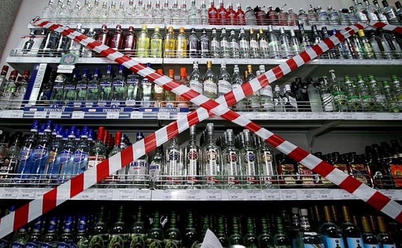 В День Победы тамбовчанам не продадут алкоголь и напитки в стеклянной и жестяной таре