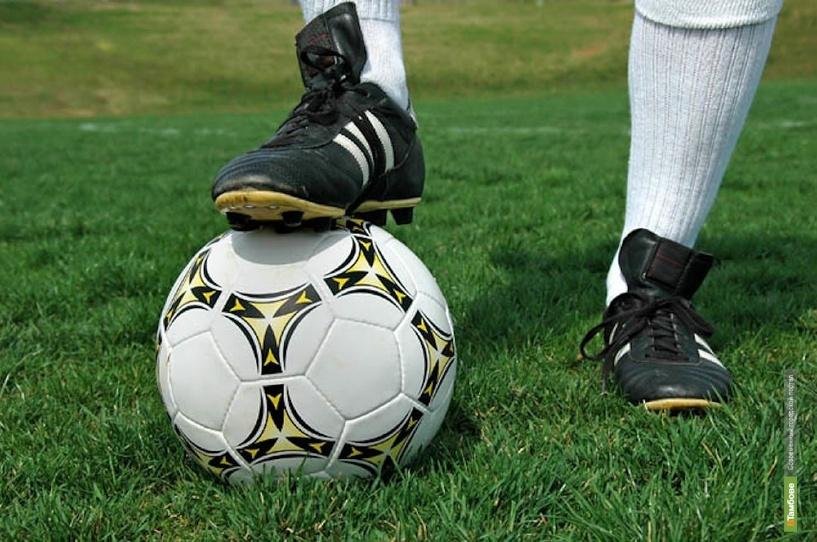 У Тамбовского района появился собственный футбольный клуб