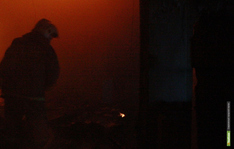 Уроженец столицы пытался изнасиловать несовершеннолетнюю тамбовчанку