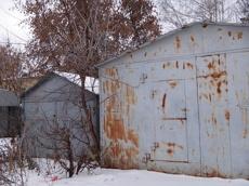 В Тамбове планируют сносить бесхозные постройки