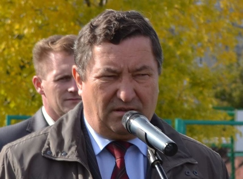 Олег Бетин подписал в Сочи меморандум о развитии ЖКХ Тамбовской области